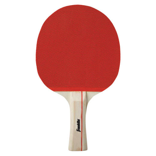 Table Tennis Balls & Paddles